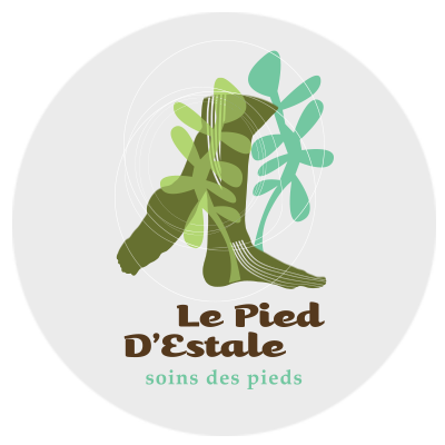 Le pied d'estale - Podologue